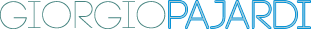 Logo Giorgio Pajardi